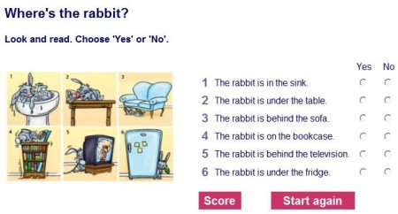 Sentence Games 3-1